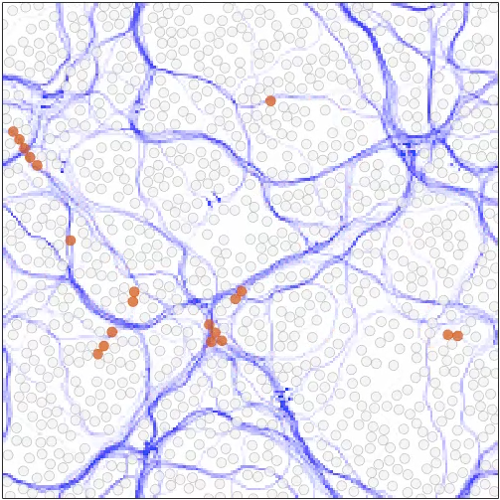 Metastable Clusters and Channels published in New J. Phys.