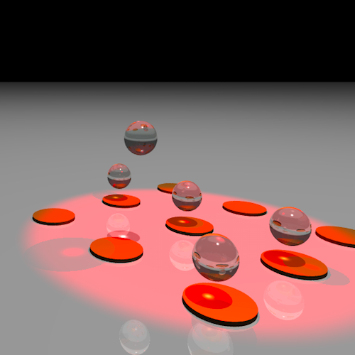 Surface Plasmon Optical Tweezers published in Phys. Rev. Lett.