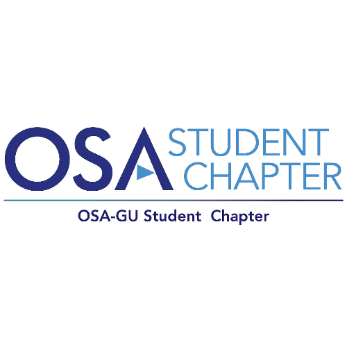 New OSA chapter established at Gothenburg University!