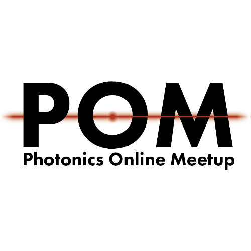 Soft Matter Lab presentations at the Photonics Online Meet-up, 22 June 2020