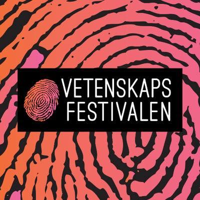 Presentation by S. Helgadottir at the Gothenburg Science Festival, 2 October 2020